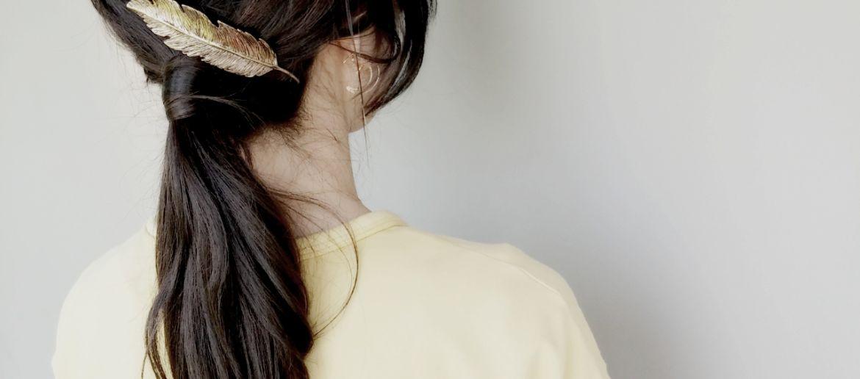 Hair ☆アクセ